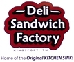 Deli Sandwich Factory